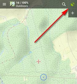 manual:user_guide:tools:gps [ Locus Map - knowledge base]