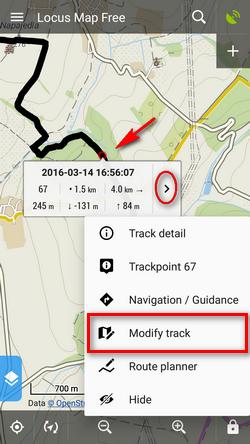 manual:user_guide:tracks:editing [ Locus Map - knowledge base]